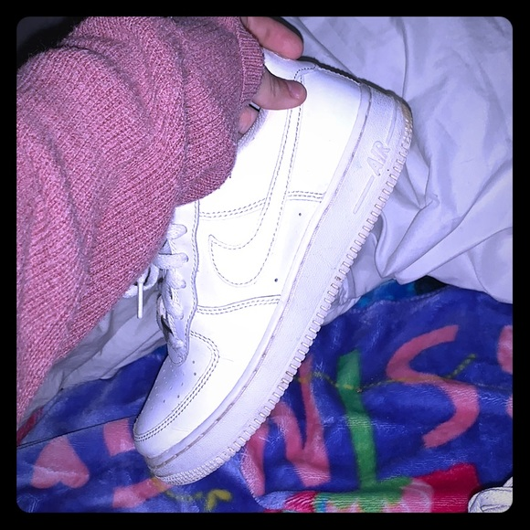 Nike Shoes - White Air Force 1